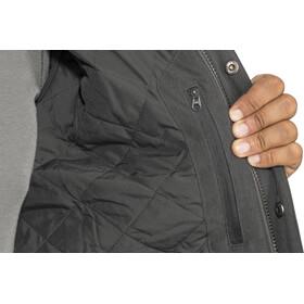 Bergans Oslo 2L Insulated Jacket Men solid charcoal mel